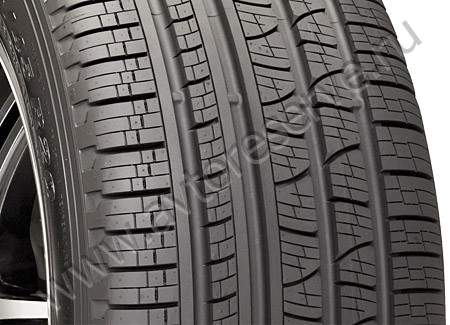 Шины Pirelli Scorpion Verde All Season 235/60 R18 107V XL All Season (P) летние