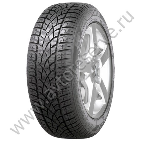 Шины Dunlop SP Ice Sport 225/50 R17 98T XL FP зимние