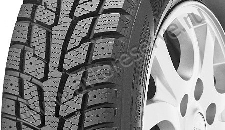 Шины Hankook RW09 Winter i Pike LT 235/65 R16 115/113R C зимние