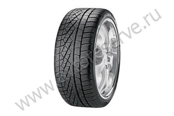 Шины Pirelli Winter 240 Sotto Zero 285/40 R18 101V зимние