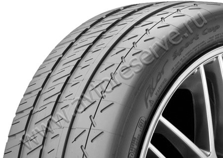 Шины Michelin Pilot Sport Cup Plus 265/35 R19 98Y XL * летние