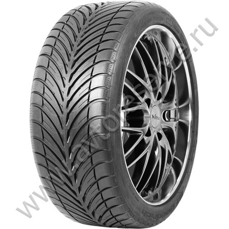 Шины BF Goodrich G-Force Profiler 215/40 R17 87W летние