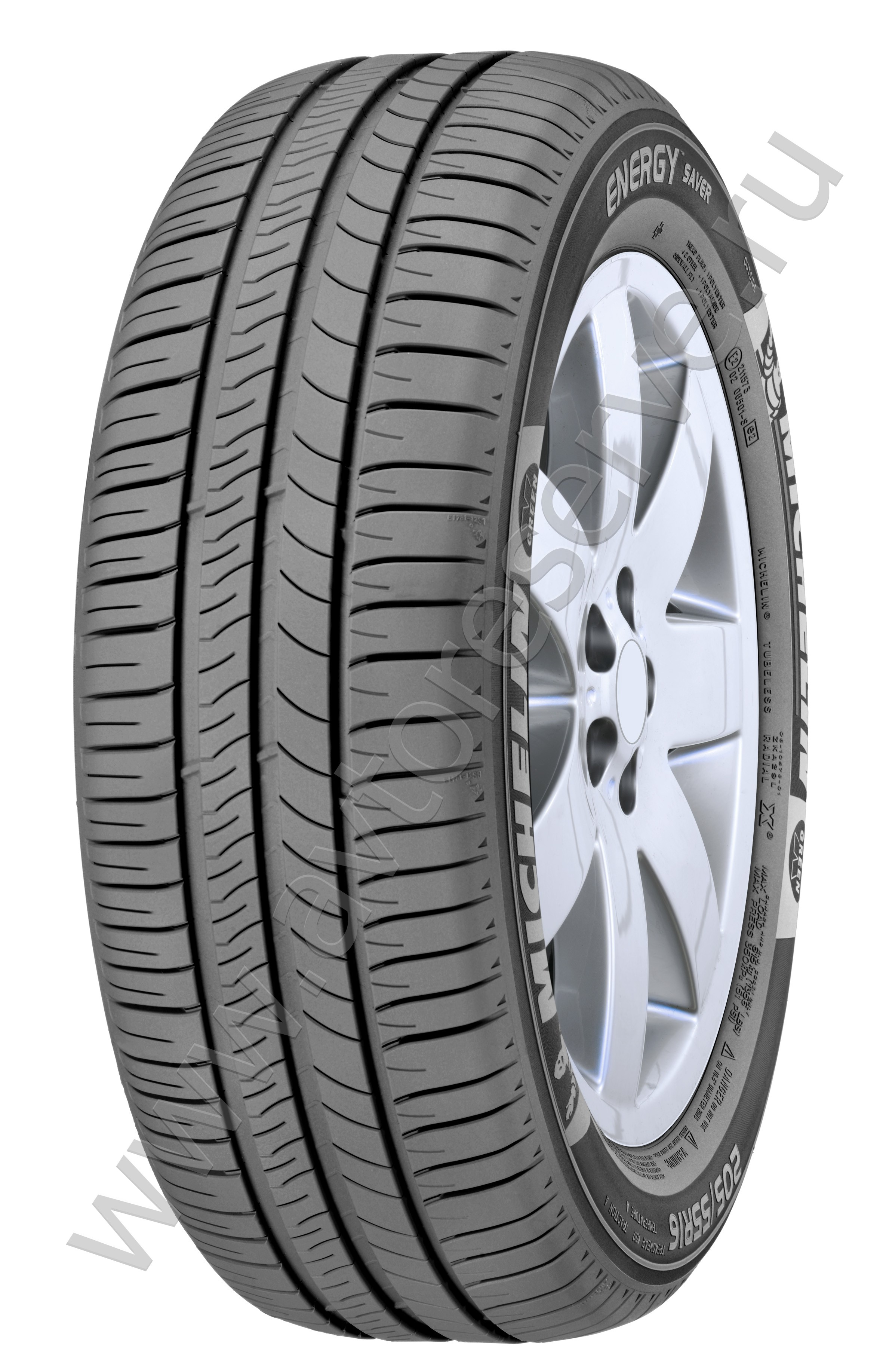 Шины Michelin Energy Saver + 195/50 R15 82T летние