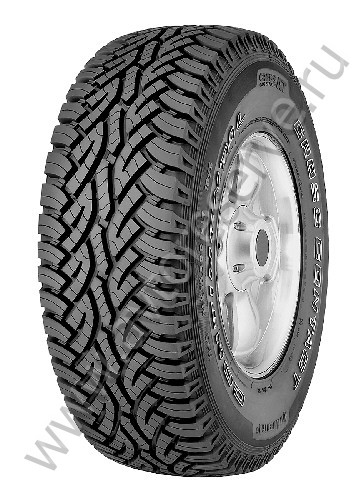 Шины Continental CrossContact AT 235/85 R16 (32X9.50 R16) 114/111S C летние