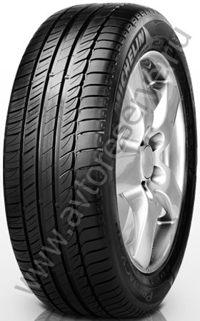 Шины Michelin Primacy HP 255/45 R18 99Y MO летние