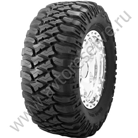 Шины Mickey Thompson Baja MTZ Radial 15,5/36 R20 124N SLT всесезонные