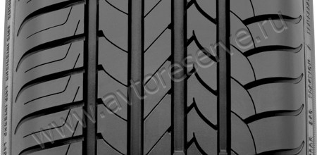 Шины Goodyear Efficientgrip 205/60 R15 91H летние
