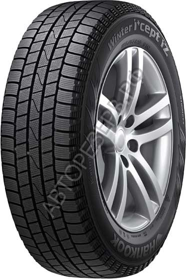 Шины Hankook W606 Winter i cept iZ 215/60 R16 95T зимние