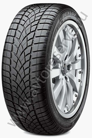 Шины Dunlop SP Winter Sport 3D 235/45 R17 94H MO MFS зимние