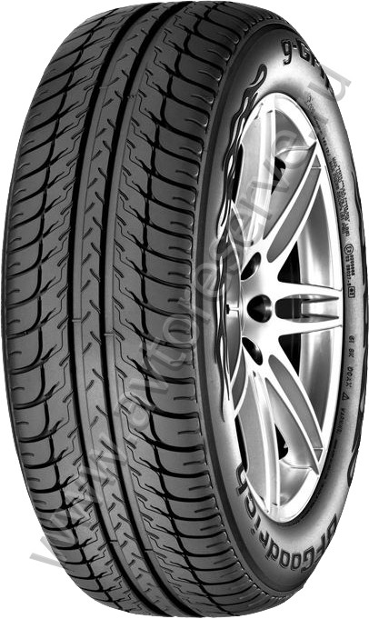Шины BF Goodrich g-Grip 175/65 R14 86T XL летние