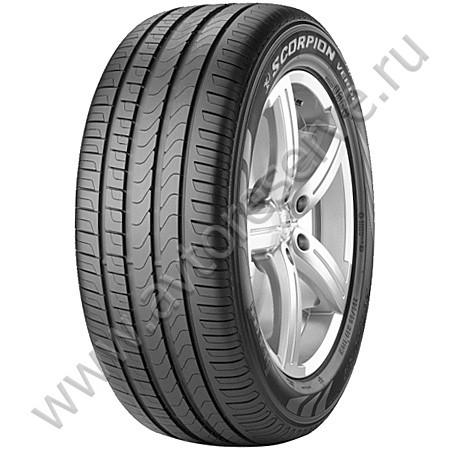 Шины Pirelli Scorpion Verde 265/50 R19 110W XL Eco летние