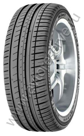 Шины Michelin Pilot Sport 3 275/35 R18 (99Y) XL летние