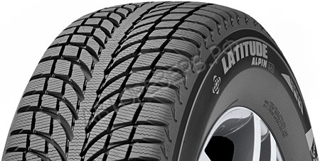 Шины Michelin Latitude Alpin 2 225/60 R17 103H XL зимние