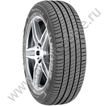 Шины Michelin Primacy 3 245/45 R18 100W XL летние