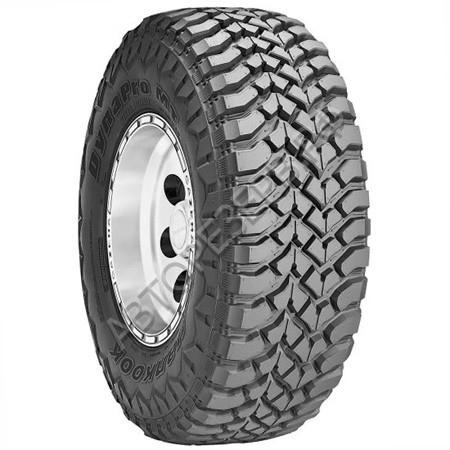 Шины Hankook RT03 Dynapro MT 225/75 R16 115/112Q летние