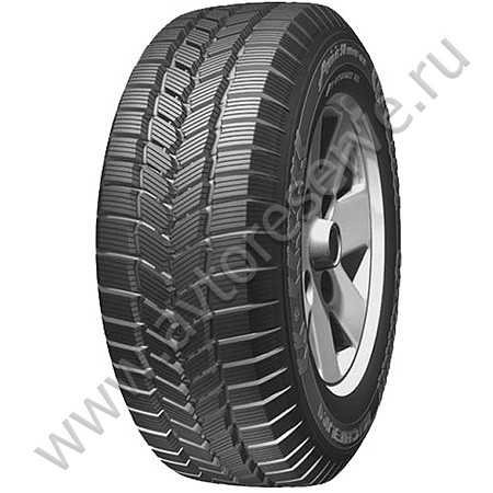 Шины Michelin Agilis 51 Snow Ice 175/65 R14 90T C зимние
