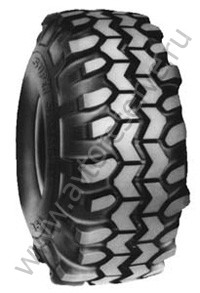 Шины Interco Original TSL 35X11.00 R16 - LT (Q78) Bias всесезонные