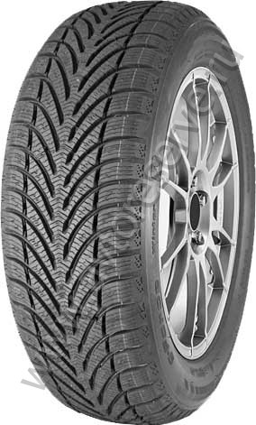Шины BF Goodrich Winter G 175/70 R13 82T зимние