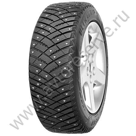 Шины Goodyear Ultra Grip Ice Arctic 215/55 R17 94T зимние