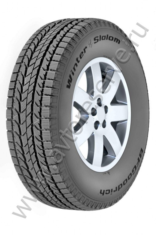 Шины BF Goodrich Winter Slalom KSI Go 235/75 R15 108S XL KSI зимние