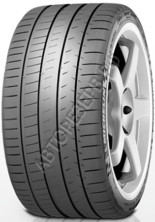 Шины Michelin Pilot Super Sport 255/30 R21 (93Y) XL летние