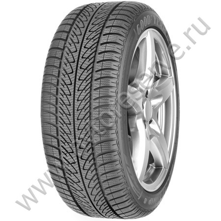 Шины Goodyear Ultra Grip 8 Perfomance 225/50 R17 98V XL FP зимние