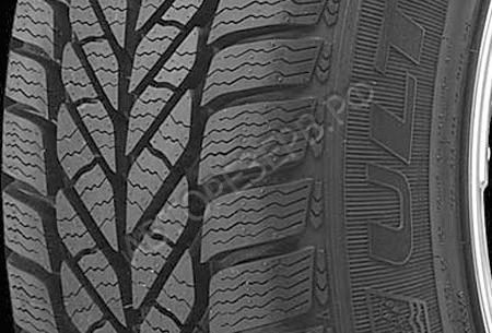 Шины Goodyear Ultra Grip Ice + 185/65 R14 86T MS зимние