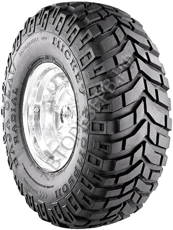 Шины Mickey Thompson Baja Claw Radial 375/50 R18 124N SLT всесезонные
