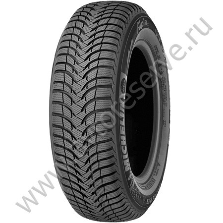 Шины Michelin Alpin 4 185/60 R14 82T зимние