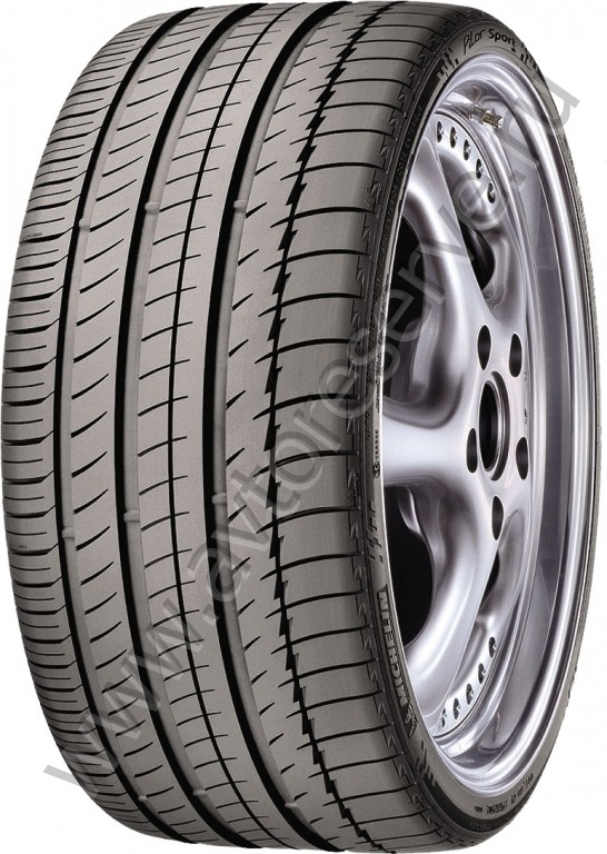 Шины Michelin Pilot Sport 2 305/30 R21 (104Y) XL летние