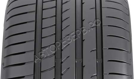 Шины Goodyear Eagle F1 Asymmetric 2 235/40 R18 95Y XL FP R1 летние