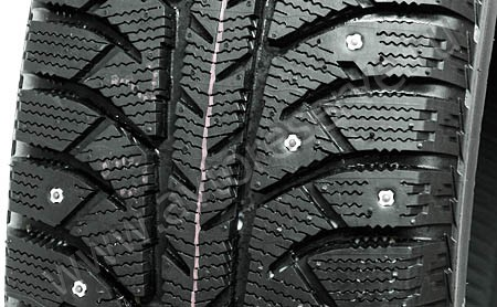 Шины Bridgestone Ice Cruiser 7000 245/45 R18 96T зимние