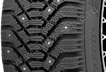 Шины Goodyear Ultra Grip 500 245/65 R17 107T зимние