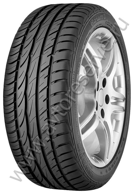 Шины Barum Bravuris 2 195/65 R15 91H летние