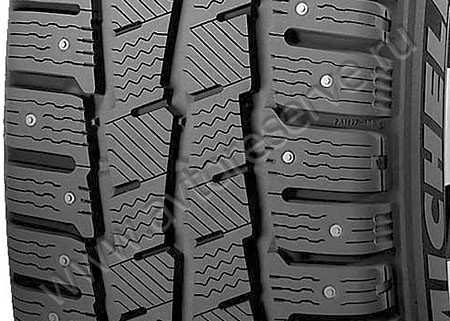 Шины Michelin Agilis X-Ice North 185/75 R16 104/102R C MI зимние