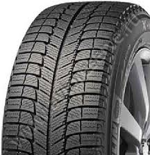 Шины Michelin X-Ice 3 185/60 R14 86H XL зимние