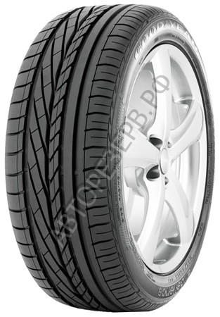 Шины Goodyear Excellence 245/40 R20 99Y XL ROF FP * летние