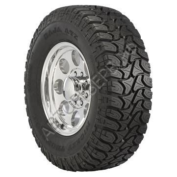 Шины Mickey Thompson Baja ATZ Radial 35X12.50 R20 121Q всесезонные