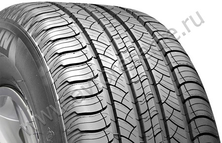 Шины Michelin Latitude Tour HP 255/55 R19 111V XL летние
