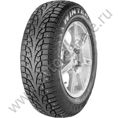 Шины Pirelli Winter Carving Edge 265/60 R18 114T XL зимние