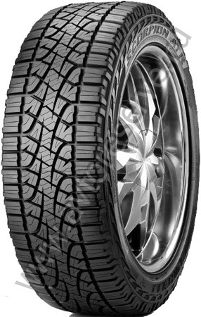 Шины Pirelli Scorpion ATR 205/80 R16 104T XL RB летние