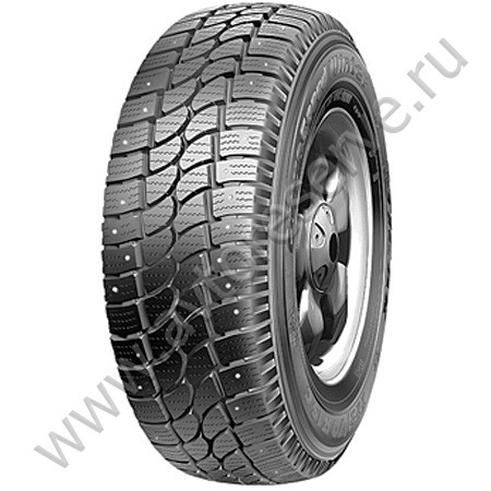 Шины Tigar Cargo Speed Winter 205/65 R16 107/105R C зимние