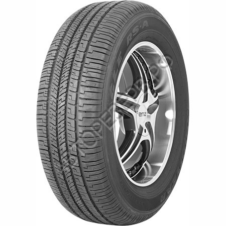 Шины Goodyear Eagle RS-A 235/55 R18 100V летние