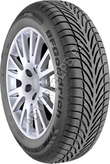Шины BF Goodrich G-Force Winter 175/65 R14 82T зимние