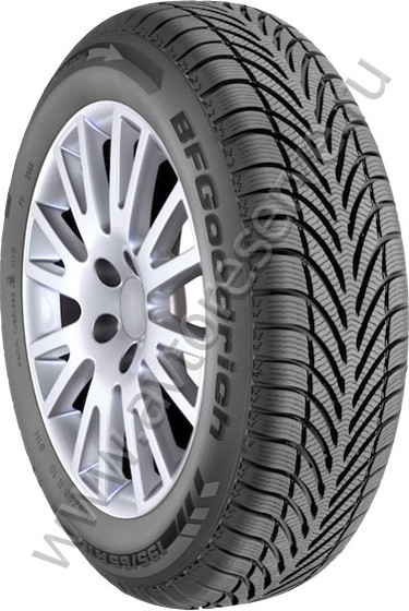 Шины BF Goodrich G-Force Winter 175/65 R15 84T зимние