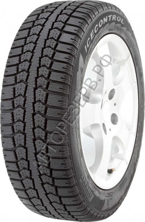 Шины Pirelli Winter Ice Control 215/60 R16 95Q зимние