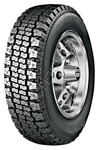 Шины Bridgestone RD-713 Winter 185 R14 102Q C зимние